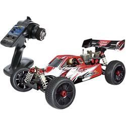 Carson Modellsport Virus 4.0 1:8 RC Modellauto Nitro Buggy Allradantrieb (4WD) RtR 2,4 GHz*