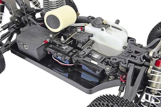 Carson Modellsport Virus 4.0 1:8 RC Modellauto Nitro Buggy Allradantrieb RtR 2,4 GHz