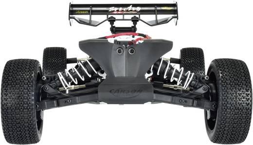 Carson Modellsport X8EB Specter BL 4S Brushless 1:8 RC Modellauto Elektro Buggy Allradantrieb RtR 2,4 GHz
