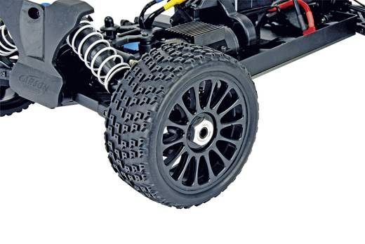 Carson Modellsport X8EB Specter BL 6S Brushless 1:8 RC Modellauto Elektro Buggy Allradantrieb RtR 2,4 GHz