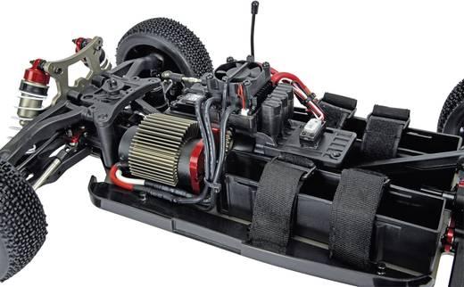 Carson Modellsport Virus 4.0 BL Brushless 1:8 RC Modellauto Elektro Buggy Allradantrieb RtR 2,4 GHz
