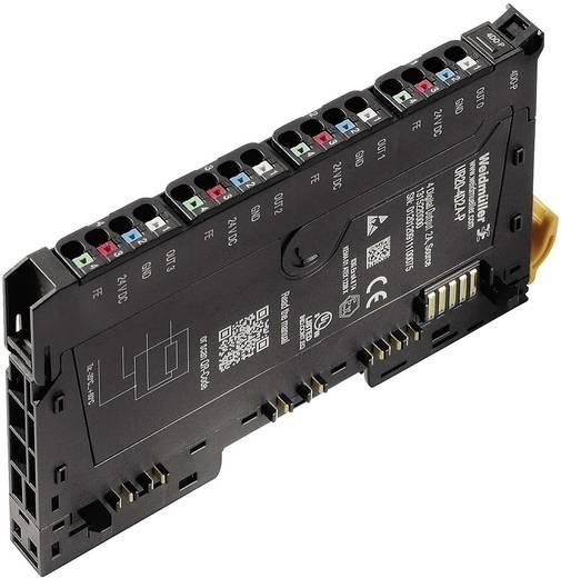 SPS-Erweiterungsmodul Weidmüller UR20-4DO-P-2A 1315230000 24 V/DC