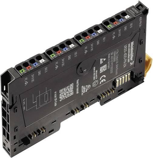 SPS-Erweiterungsmodul Weidmüller UR20-4DO-PN-2A 1394420000 24 V/DC