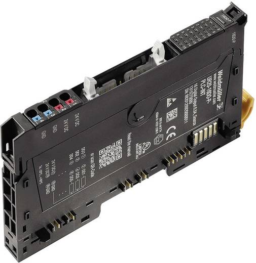 SPS-Erweiterungsmodul Weidmüller UR20-16DO-P-PLC-INT 1315270000 24 V/DC