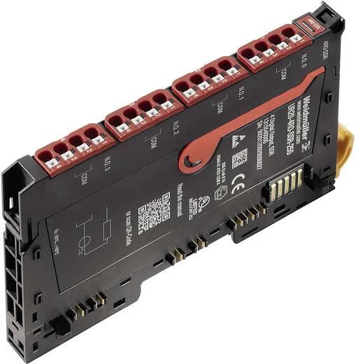 SPS-Erweiterungsmodul Weidmüller UR20-4RO-SSR-255 1315540000 24 V/DC
