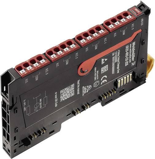 SPS-Erweiterungsmodul Weidmüller UR20-4RO-CO-255 1315550000 24 V/DC