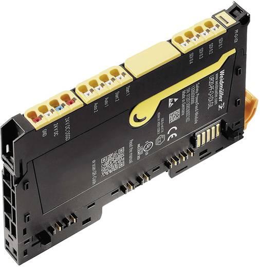 SPS-Erweiterungsmodul Weidmüller UR20-PF-O-1DI-SIL 1335030000 24 V/DC