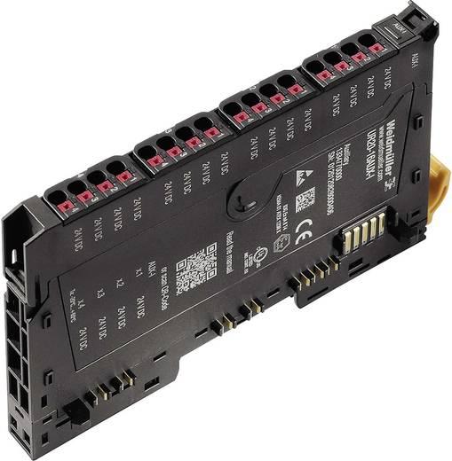 SPS-Erweiterungsmodul Weidmüller UR20-16AUX-I 1334770000 24 V/DC