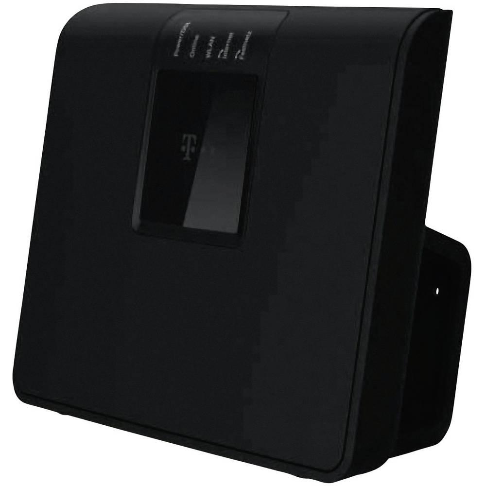 telekom wlan modem router built in modem adsl 2 4 ghz 300. Black Bedroom Furniture Sets. Home Design Ideas