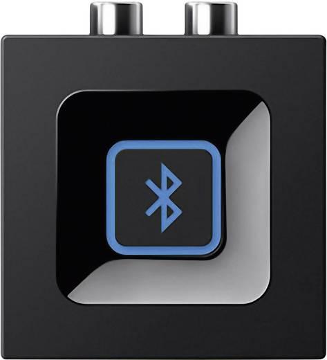 Bluetooth® Musik-Empfänger Logitech 980-000912 Bluetooth Version: 3.0, A2DP 15 m