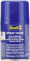 Acrylfarbe Revell Feuer-Rot (seidenmatt) 330 Sp...
