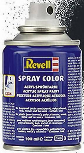 Acrylfarbe Revell Anthrazit (matt) 09 Spraydose 100 ml