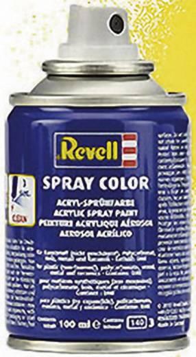 Acrylfarbe Revell Gelb (glänzend) 12 Spraydose 100 ml