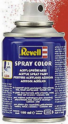 Acrylfarbe Revell Leucht-Orange (matt) 25 Spraydose 100 ml