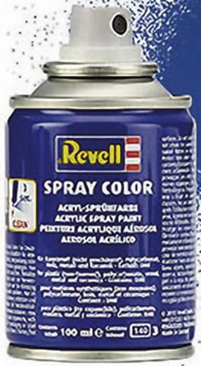 Acrylfarbe Revell Blau (glänzend) 52 Spraydose 100 ml