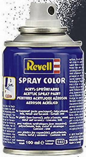 Lexanfarbe Revell Panzer-Grau (matt) 78 Spraydose 100 ml