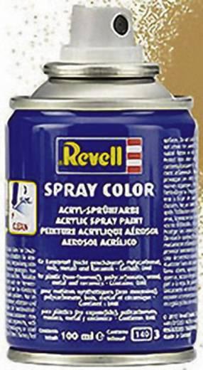 Acrylfarbe Revell Ocker (matt) 88 Spraydose 100 ml