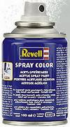 Acrylfarbe Revell Hell-Grau (seidenmatt) 371 Sp...