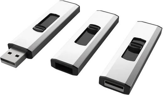 USB-Zusatzspeicher Smartphone/Tablet Xlyne Dual OTG Silber 32 GB USB 2.0, Micro USB 2.0