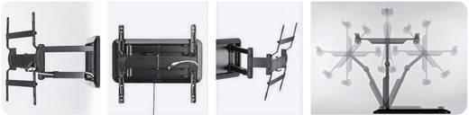 """Meliconi DRS400 TV-Wandhalterung 127,0 cm (50"""") Neigbar+Schwenkbar"""