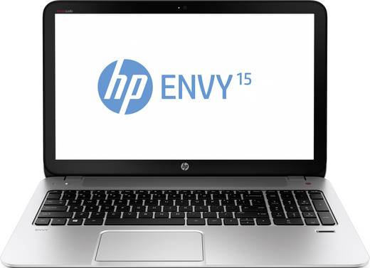 HP Envy 15-J182SG 39.6 cm (15.6 Zoll) Notebook Intel Core i7 Windows® 8.1 64-Bit