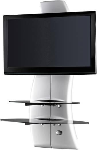 """Ghost Design 2000 TV-Wandhalterung 160,0 cm (63"""") Starr"""