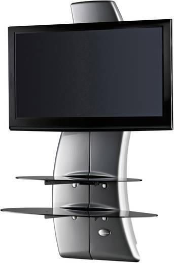 """Ghost Design 2000 Rotation TV-Wandhalterung 160,0 cm (63"""") Starr"""