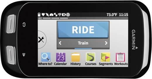 Outdoor Navi Fahrrad Garmin Edge 1000 Bundle Europa Bluetooth®, GLONASS, GPS, spritzwassergeschützt