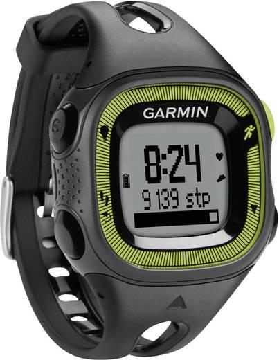 GPS-Pulsuhr mit Brustgurt Garmin Forerunner 15 S HRM-Bundle