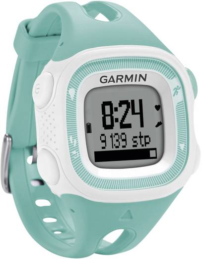 garmin forerunner 15 s gps pulsuhr ohne brustgurt. Black Bedroom Furniture Sets. Home Design Ideas