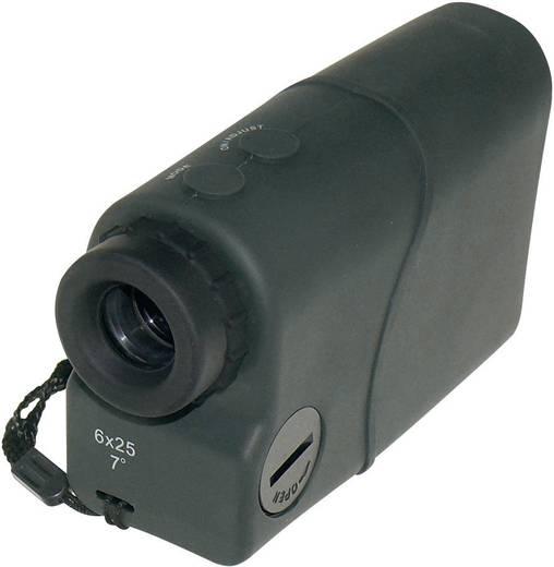 Entfernungsmesser Berger & Schröter Range Finder 6 x 25 mm Reichweite 15 bis 800 m