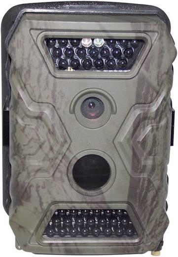 Berger & Schröter X-Trail HD Wildkamera 12 Mio. Pixel Black LEDs Khaki-Braun (matt)