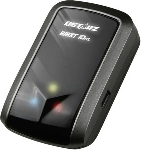 GPS Logger Qstarz BT-Q818XT Schwarz