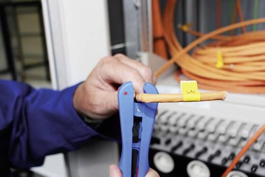 Kabelentmanteler Geeignet für Datenkabel, Telefonleitungen, Steuerleitungen, Sonderleitungen 4 bis 10 mm 0.05 bis 0.5 mm