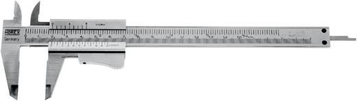 Horex 2224516 Taschenmessschieber 150 mm