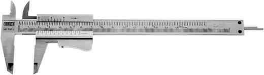 Taschenmessschieber 200 mm Horex 2224518