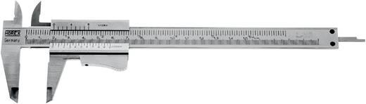 Taschenmessschieber 300 mm Horex 2224522 DIN 862