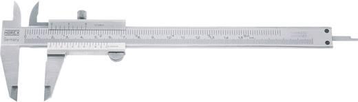 2226510 Horex Taschenmessschieber 100 mm Kalibriert nach ISO