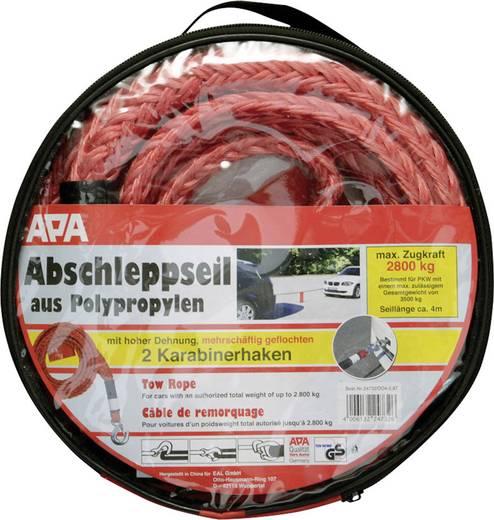 Abschleppseil APA 24732 bis 2800 kg