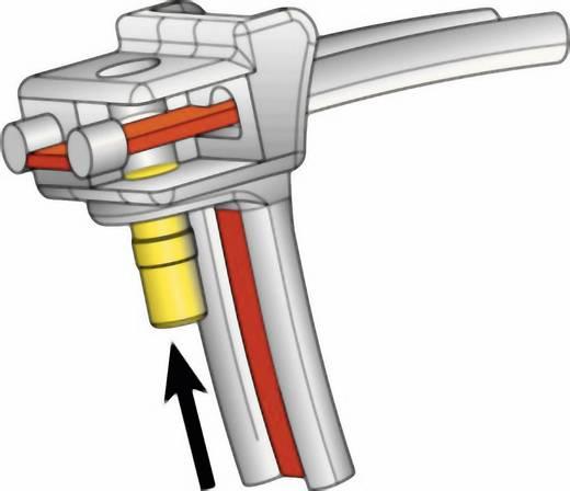 Kabelbinder 210 mm Schwarz UV-stabilisiert HellermannTyton 121-82160 KR8/21-W-BK-L1 1 St.