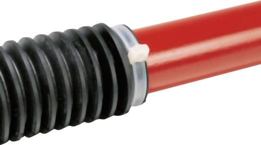 HellermannTyton 121-83360 KR8/33-W-BK-L1 Kabelbinder 337 mm Natur für Schwerlastanwendung 1 St.