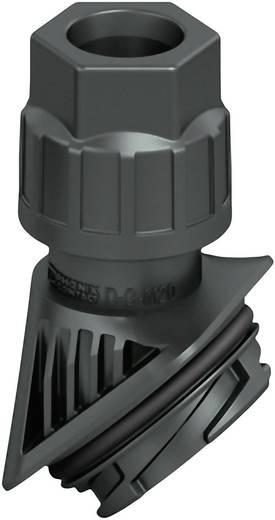 Kabelverschraubung M 25 für Bauform D HC-D-G-M25-PLRBK Phoenix Contact Inhalt: 1 St.