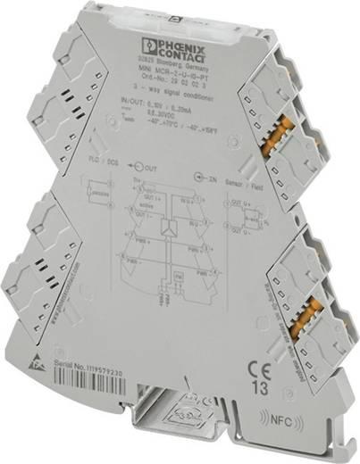 3-Wege-Trennverstärker Phoenix Contact MINI MCR-2-I0-U 2902000 1 St.
