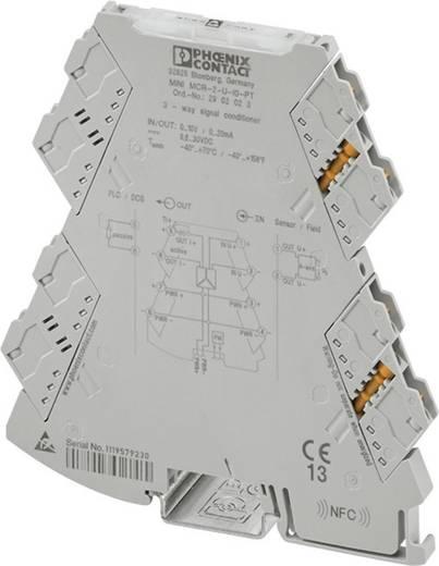 3-Wege-Trennverstärker Phoenix Contact MINI MCR-2-I4-U-PT 2902003 1 St.
