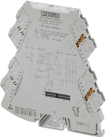 Phoenix Contact MINI MCR-2-RTD-UI Temperaturmessumformer 2902049