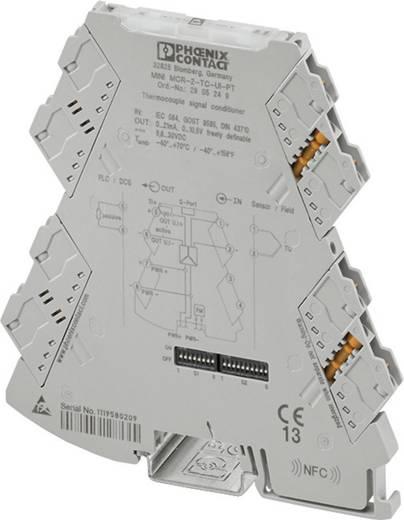 Phoenix Contact MINI MCR-2-TC-UI-PT Konfigurierbarer Temperaturmessumformer 2905249