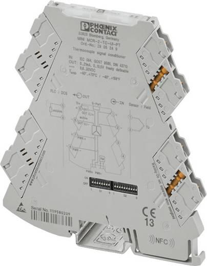 Phoenix Contact MINI MCR-2-TC-UI Konfigurierbarer Temperaturmessumformer 2902055