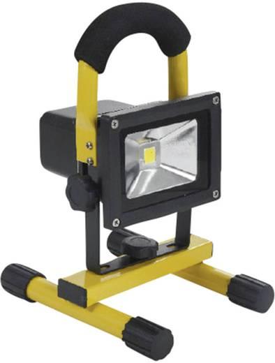 Segula 50740 Arbeitsleuchte Leuchte Fluter 10W Gelb LED 3 h