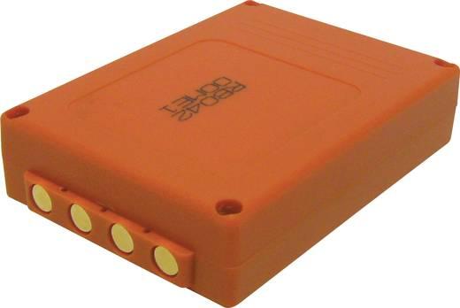 Kran-Fernbedienungs-Akku Beltrona ersetzt Original-Akku HBC BA205000, HBC BA205030, HBC BA206000, HBC BA206030, HBC BA22