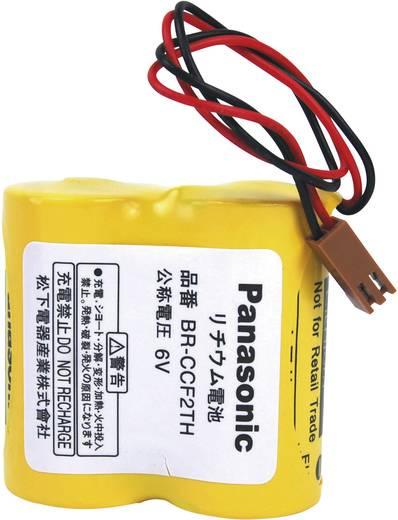 Panasonic BRCCF2TH Spezial-Batterie Stecker Lithium 6 V 5000 mAh 1 St.